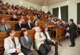 Átadási konferencia