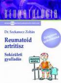Dr. Szekanecz Zoltán: Reumatoid artritisz - sokízületi gyulladás