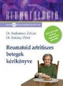 Reumatoid artritiszes betegek kézikönyve