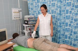 Fizioterápia